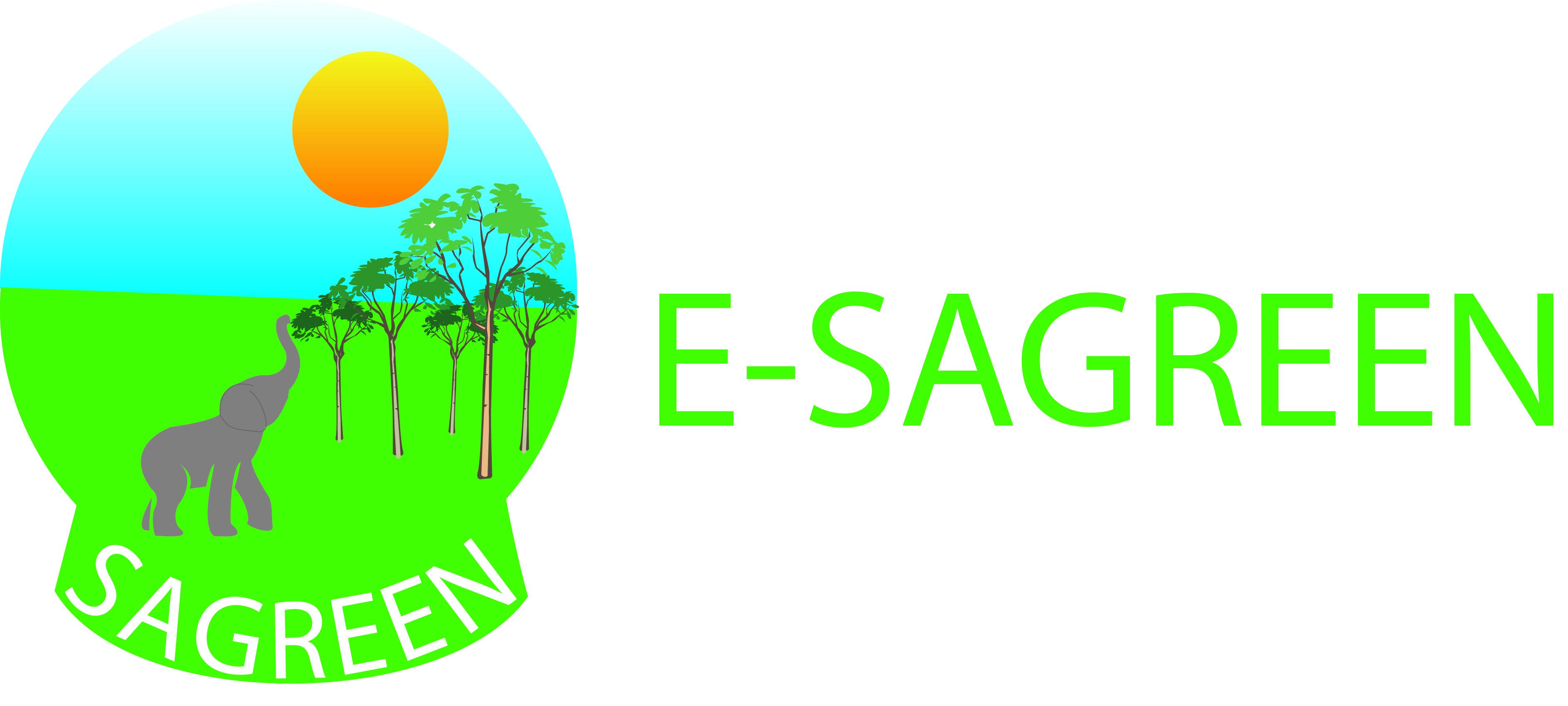 E-Sagreen